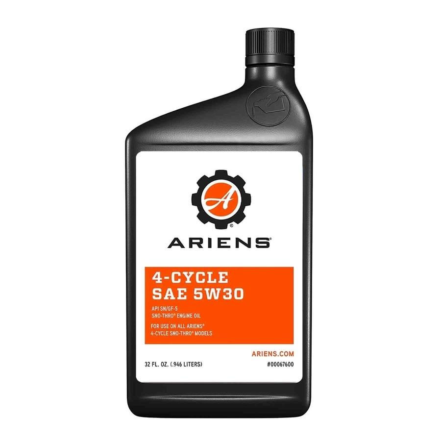 Ariens ARIENS 5W30 WINTER BLND OIL 32-OZ
