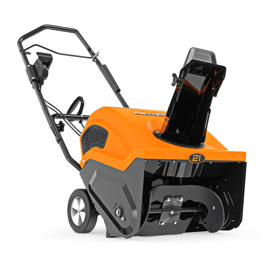 Ariens Path-Pro 208CC 21-in Single-Stage Electric Start Gas Snow Blower