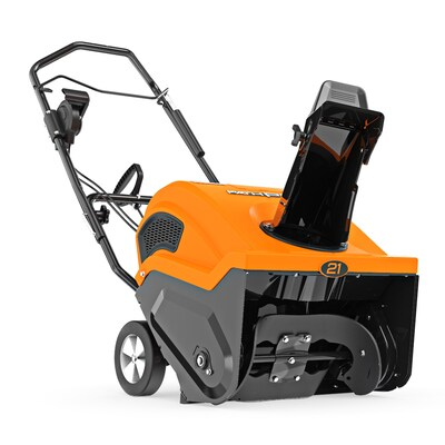 Ariens Path-Pro 21-in Single-stage Gas Snow Blower at Lowes com
