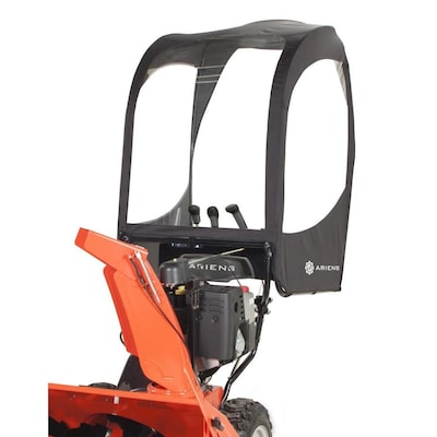 Ariens Snow Blowers For Sale >> Black 2 Stage Snow Blower Cab