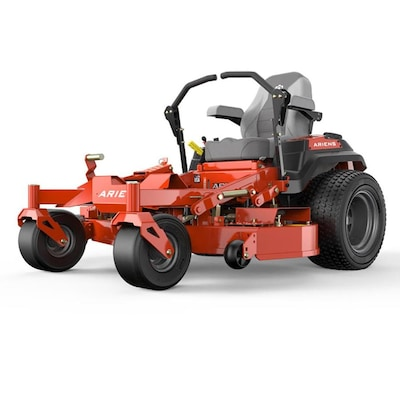 Ariens APEX 52-In Kohler 23-HP V-twin Dual Hydrostatic 52-in