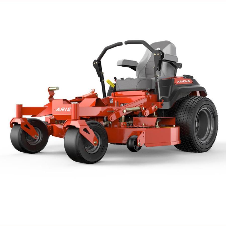 Ariens Apex 25-HP V-Twin Dual Hydrostatic 60-in Zero-Turn Lawn Mower