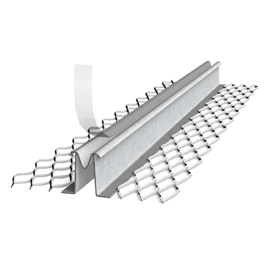 dietrich metal framing steel concrete expansion joints common 075 in x 075