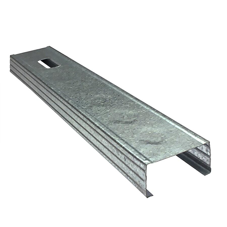 2.5-in W x 96-in L x 1.25-in D ProSTUD Galvanized Steel Stud