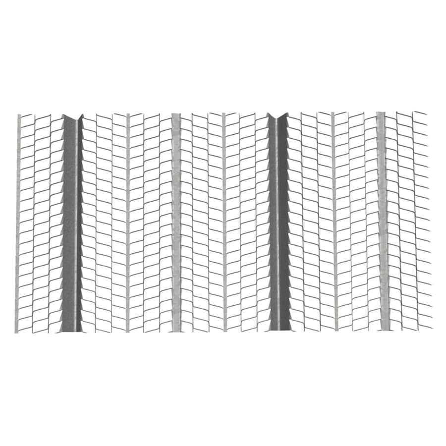 Galvanized Steel Stucco Netting (Common: 27-in x 97-in; Actual: 27-in x 97-in)