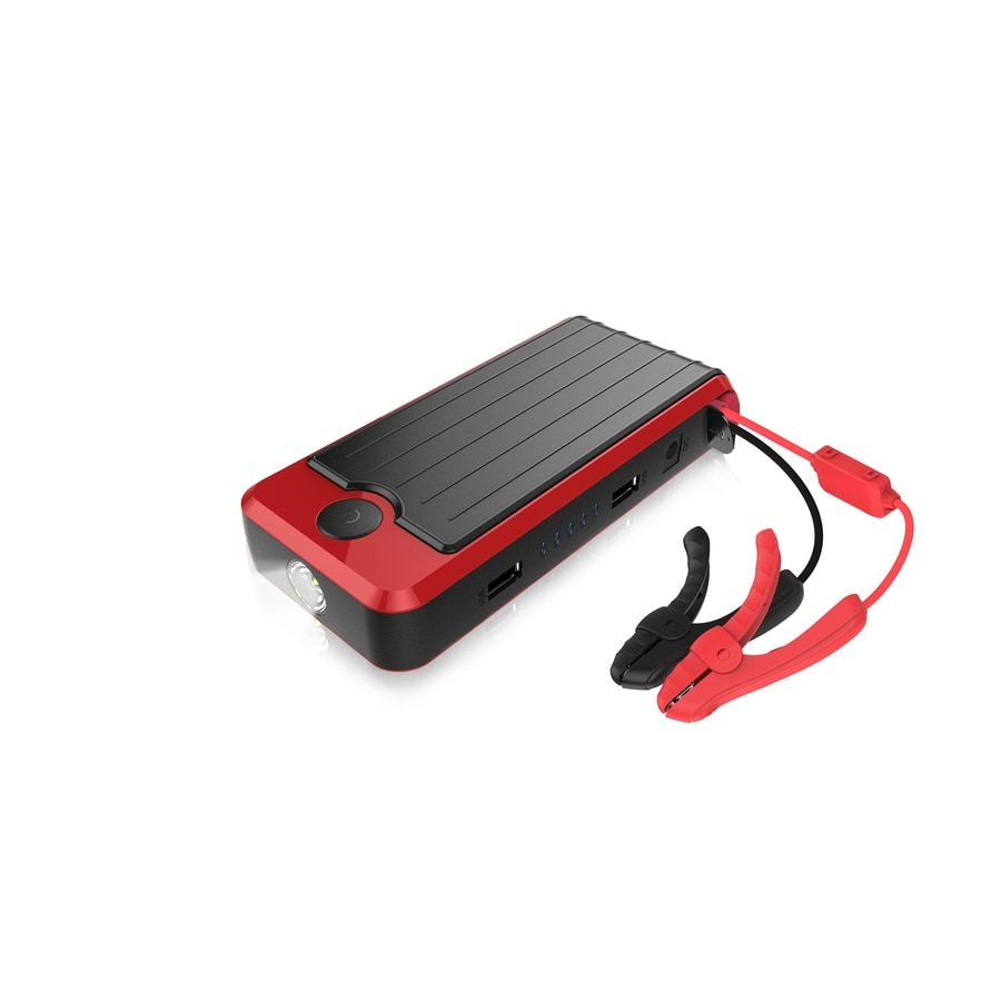 PowerAll Professional 800-Amp Car Battery Jump Starter
