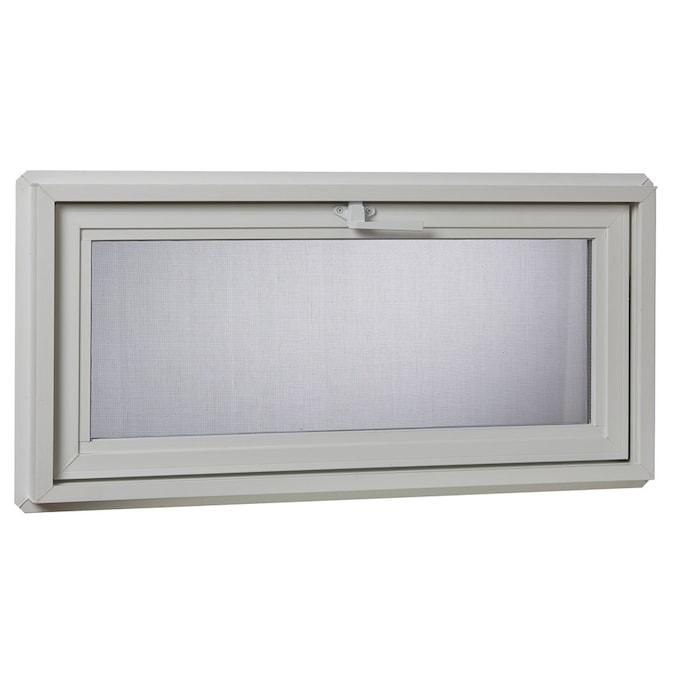 Basement Hopper Window, 31 X 17 Basement Windows