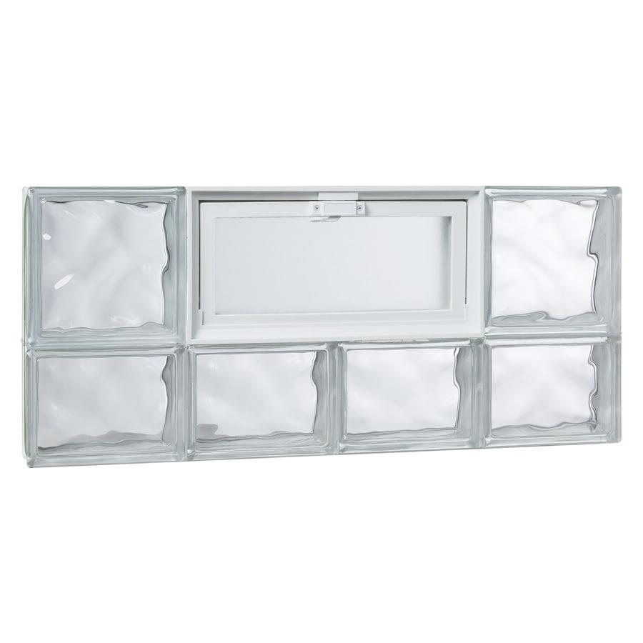 Glass Block Windows At Lowes Com