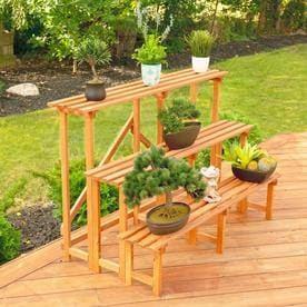 Plant Stands at Lowes com