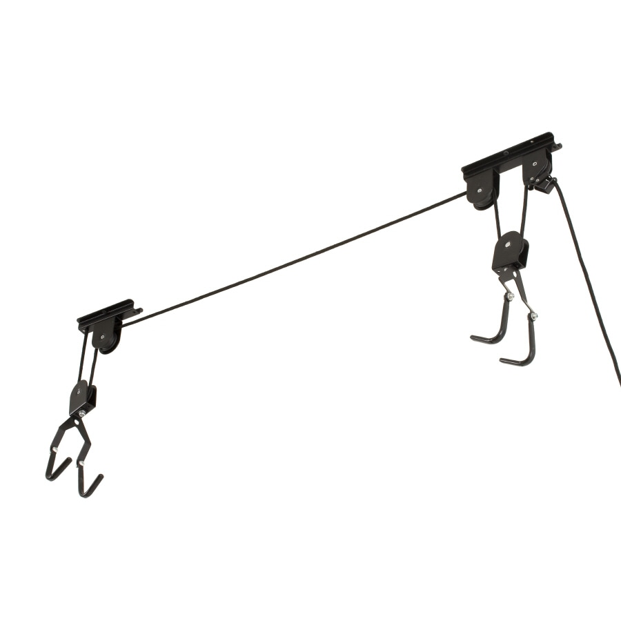 ProStor 1-Bike Steel Bike Hoist