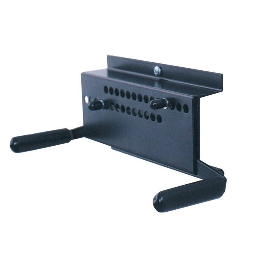 Racor 2-in Black Steel Multipurpose Hook
