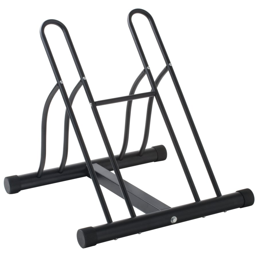 Racor 2-Bike Steel Bike Stand