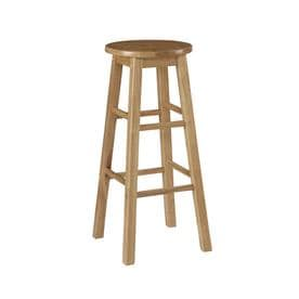 Bar Height 27 In To 35 In Bar Stools At Lowes Com
