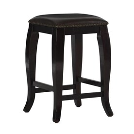 Prime San Francisco Square Top Counter Stool Brown Bar Stools At Uwap Interior Chair Design Uwaporg