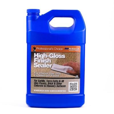 Indoor Floor Sealers At Lowes Com