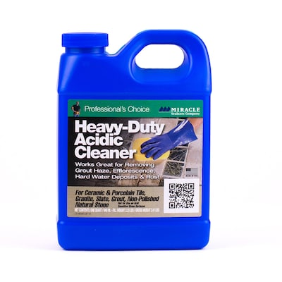 Tile Cleaners At Lowes Com