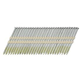 Hitachi 3-in 21-Degree Pneumatic Framing Nails (4000-Count)