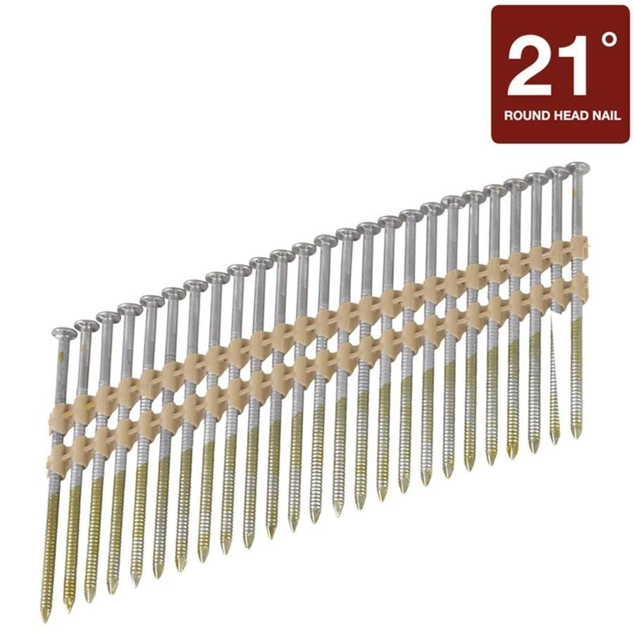 Hitachi 1,000-Count 3-in Framing Pneumatic Nails