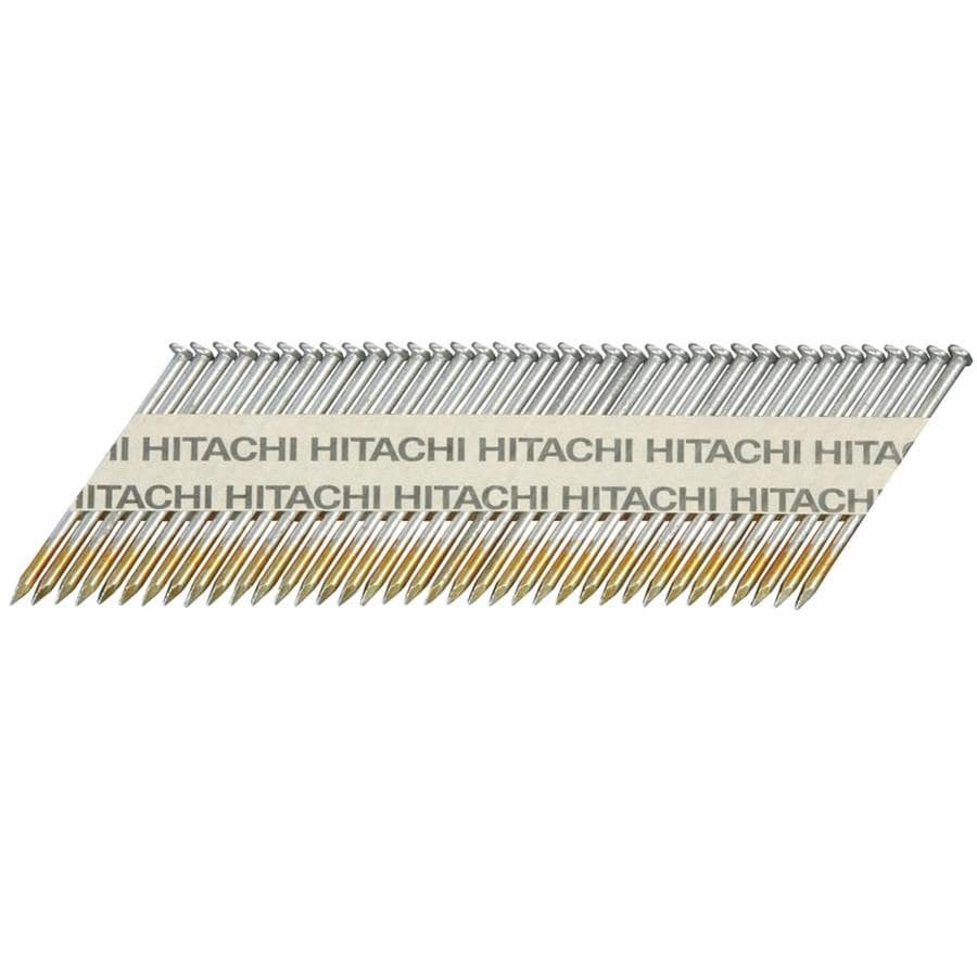 Hitachi 2500-Count-Count 3-in Framing Pneumatic Nails