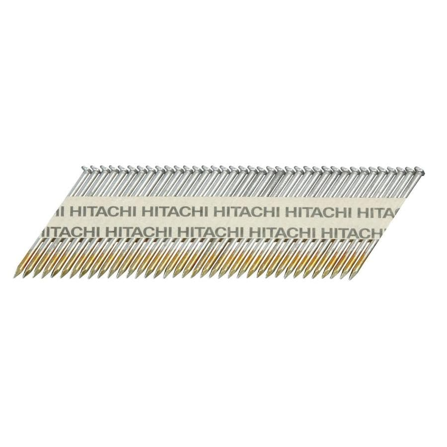 Hitachi 2,500-Count 3.25-in Framing Pneumatic Nails