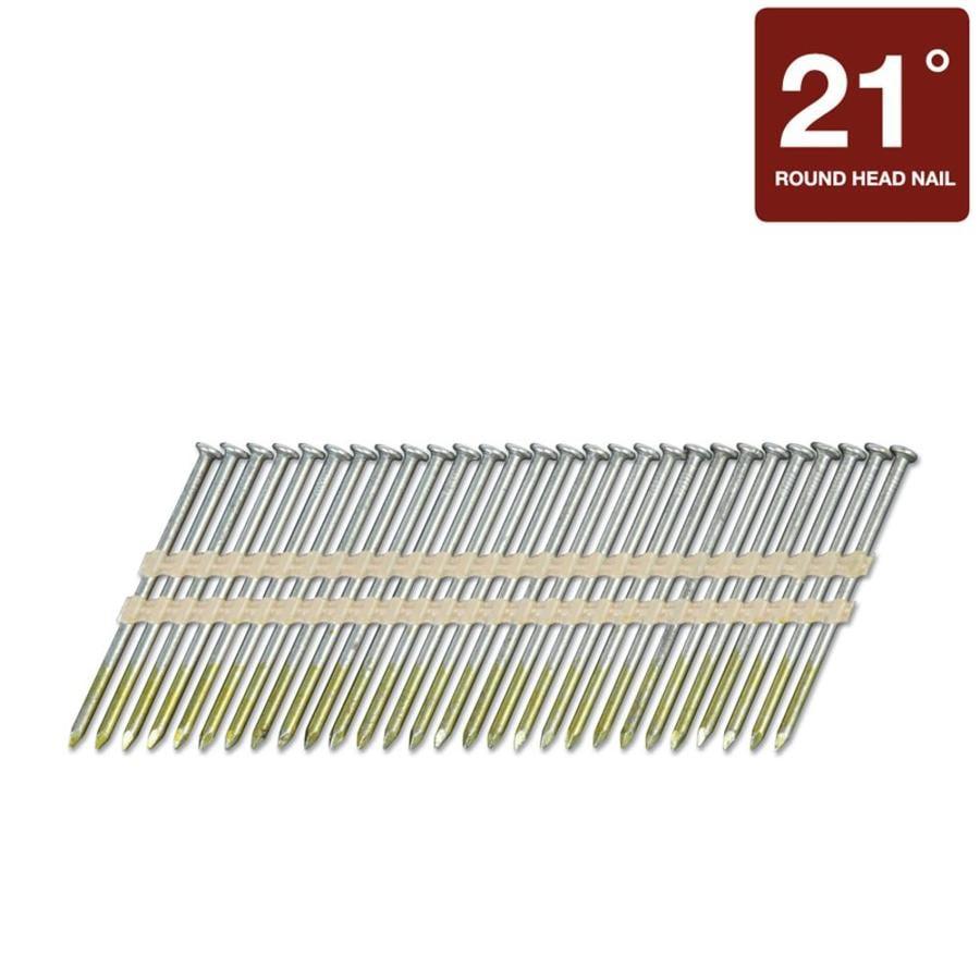 Hitachi 1000-Count 3-in Framing Pneumatic Nails
