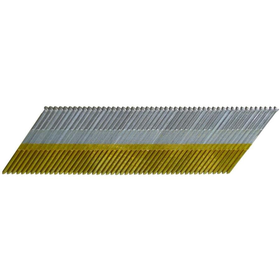 Hitachi 1000-Count 1.25-in Finishing Pneumatic Nails