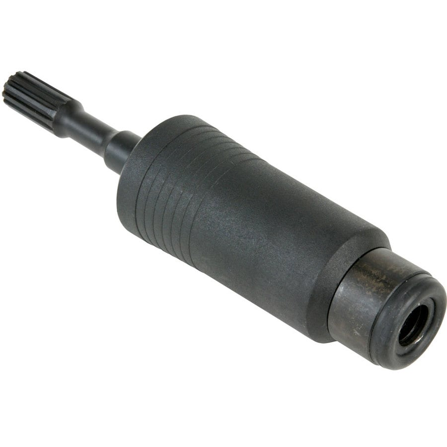 shop hitachi spline to sds plus shank adapter at