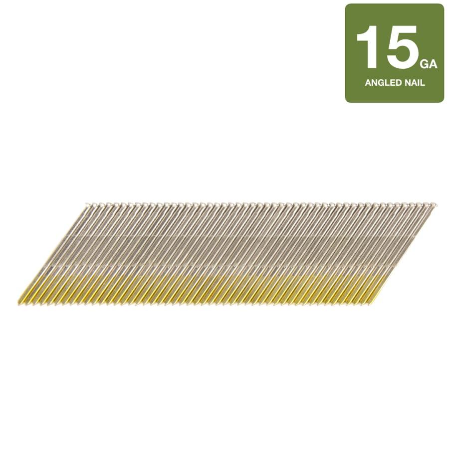 Hitachi 1,000-Count 1.5-in Finishing Pneumatic Nails