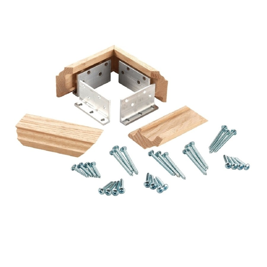 UBS Newel Post Installation Kit