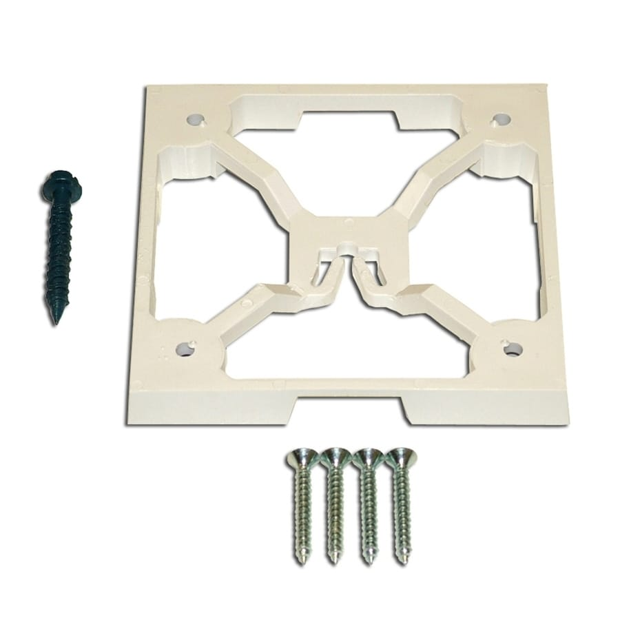UBS 5-in Quick-Mount Porch Post Fastener