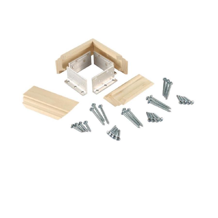 UBS Newel Post Installation Kit