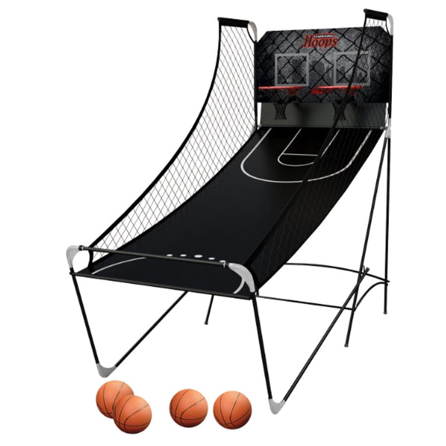 Harvard Arcade Electric Indoor Basketball Game