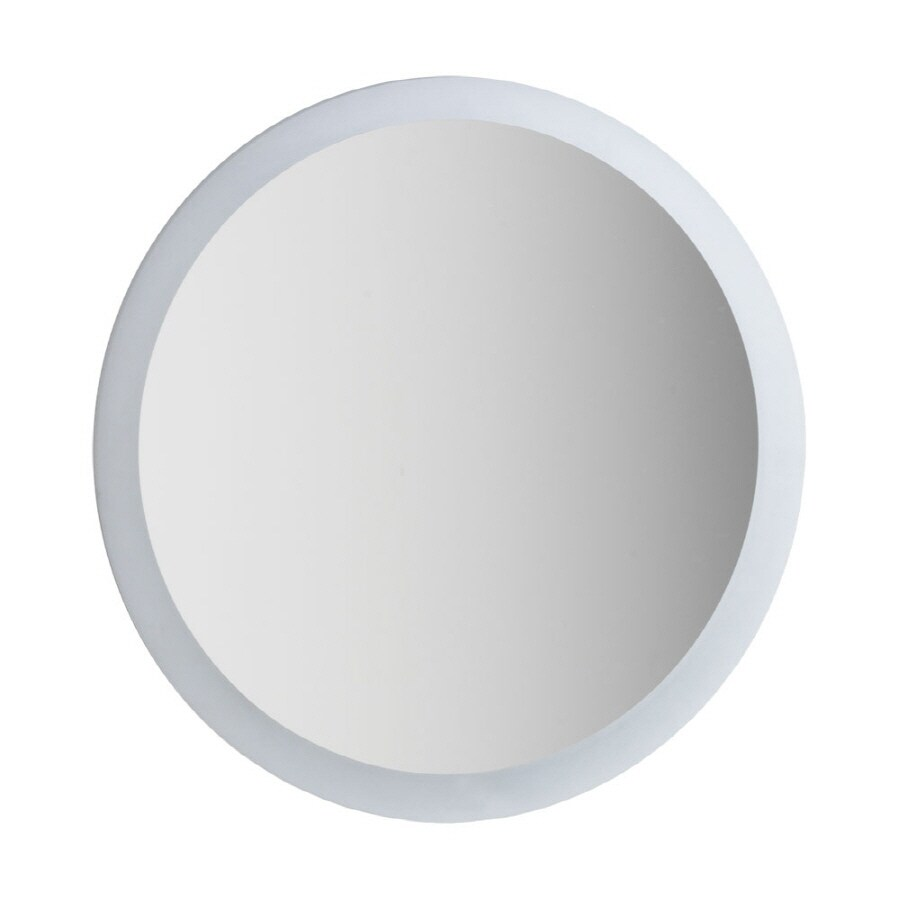 Good Earth Lighting Plate Glass Mirror Lamp