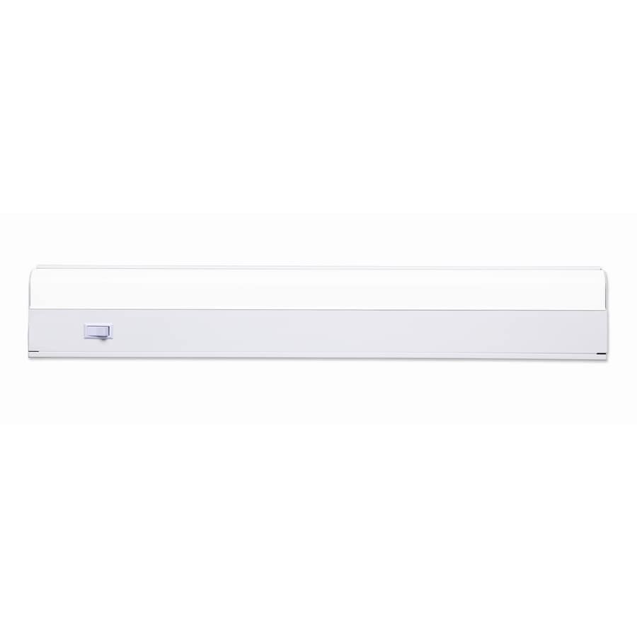 Utilitech 24.25-in Under Cabinet Fluorescent Light Bar