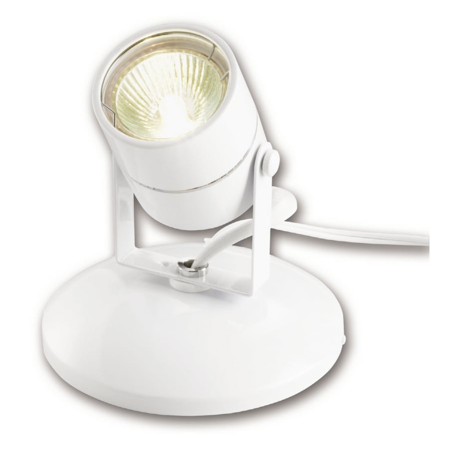 20-Watt Mini Spot Light, White