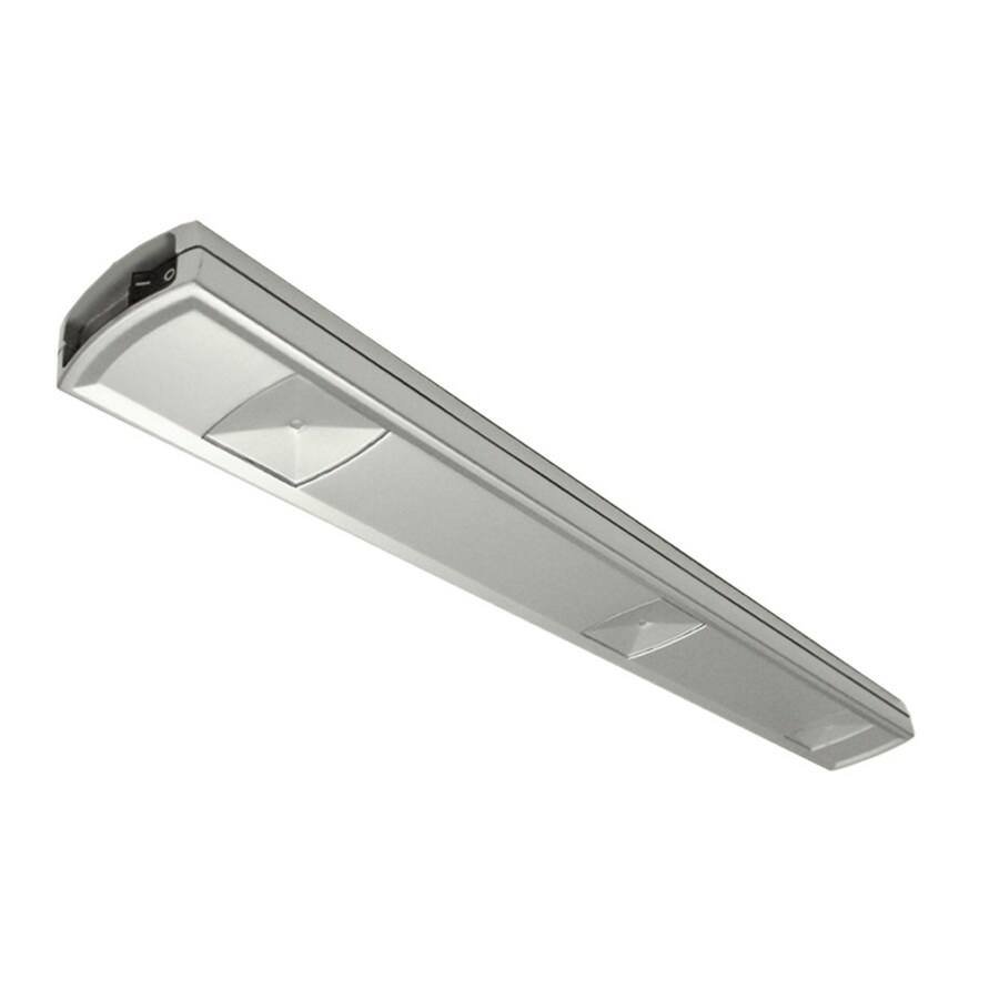 good earth lighting 18in plugin under cabinet led light bar - Under Cabinet Led Lighting