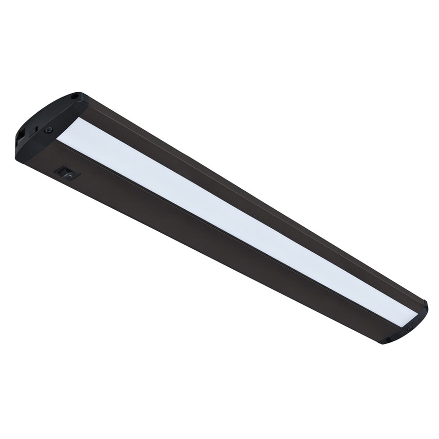 ecolight Designer 30-in/Plug-in Under Cabinet LED Light Bar