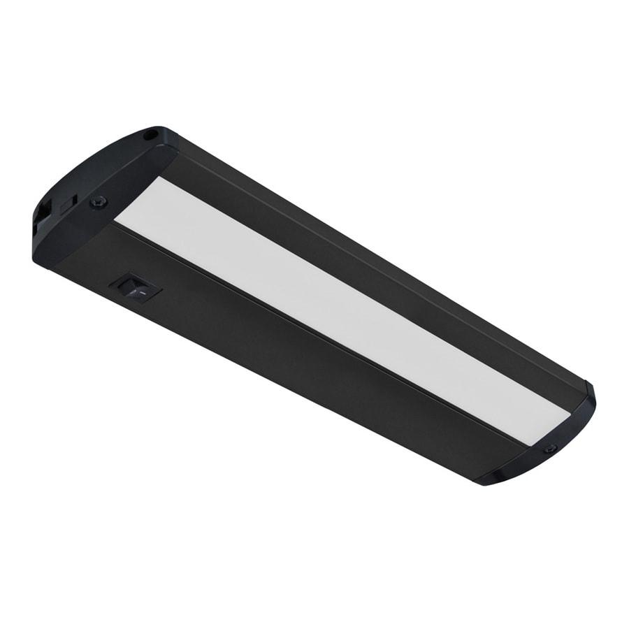 ecolight Designer 14-in Hardwired/Plug-in Under Cabinet LED Light Bar