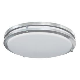 shop flush mount lighting at lowes com