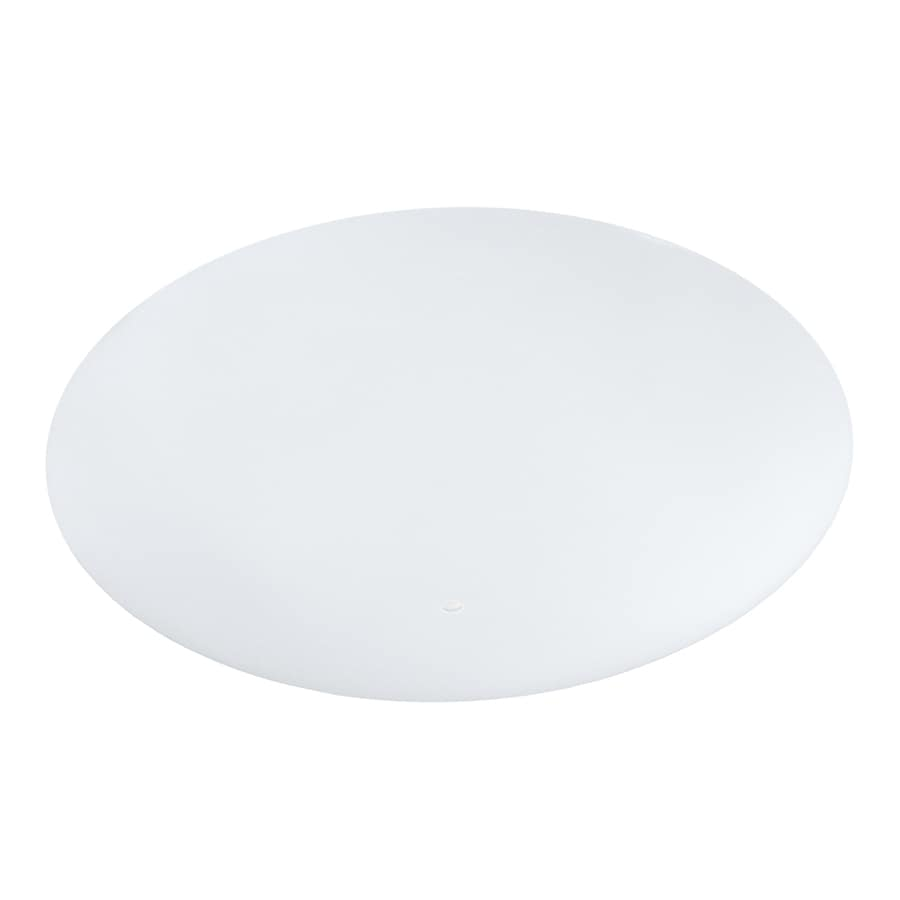 Good Earth Lighting Legacy White Replacement Lens