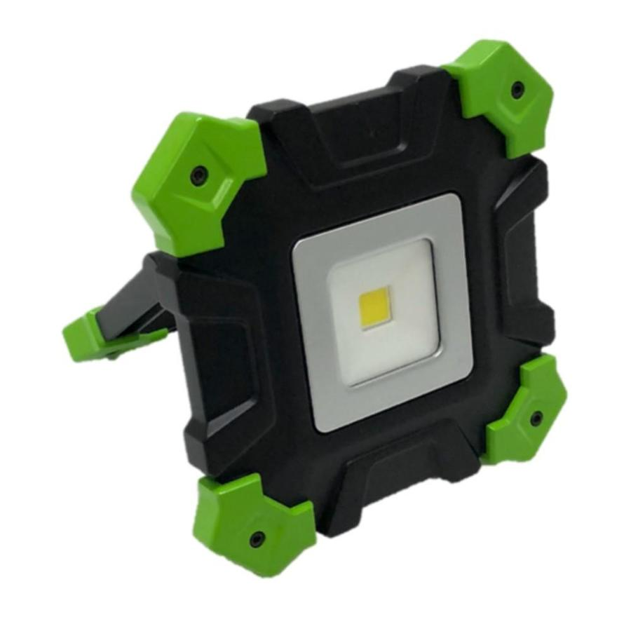 good earth lighting 1000 lumen led rechargeable portable. Black Bedroom Furniture Sets. Home Design Ideas