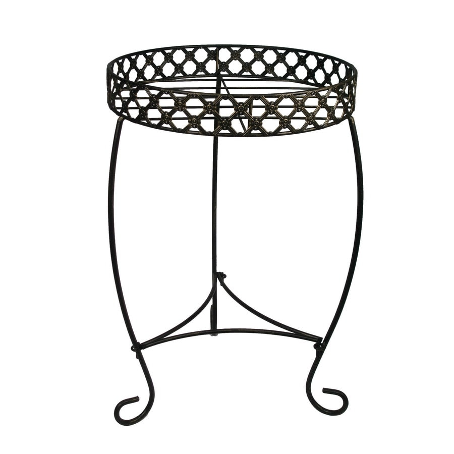 19.75-in Plant Stands Plant Stand