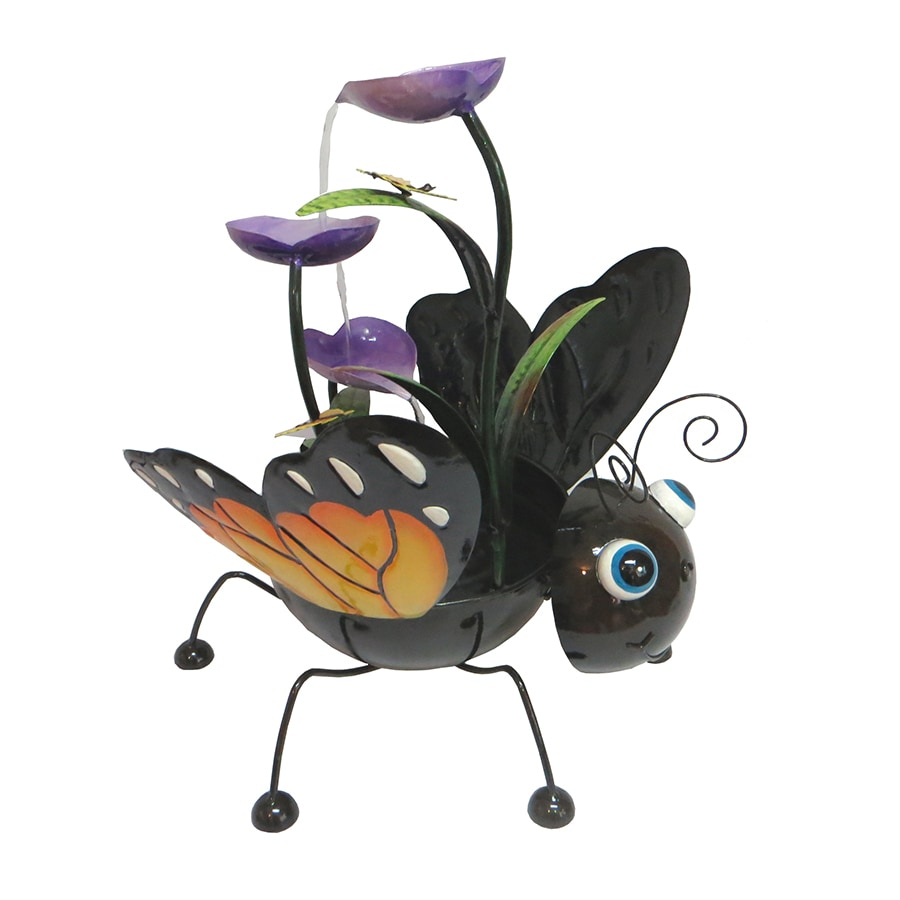 Butterfly Solar Lights Lowes Best Image Of Butterfly