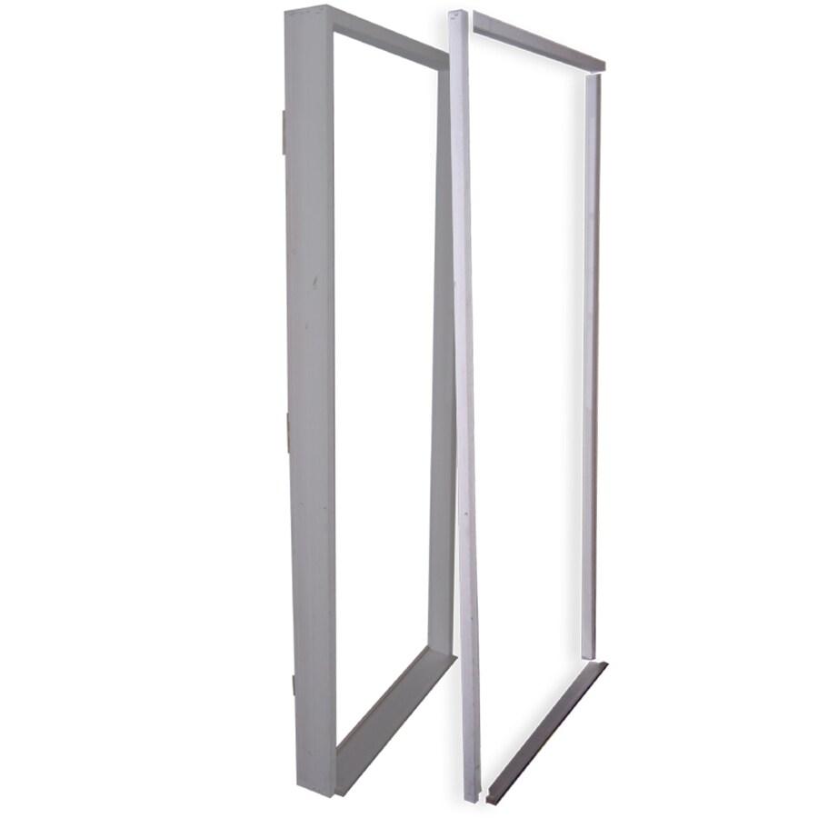 ReliaBilt Entry Door Frame Extender (Common: 96-in x 80-in; Actual: 95.5-in x 79.5-in)