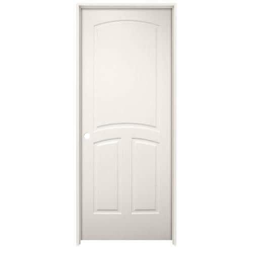 Millennium Collection Encore Primed 3 Panel Round Top