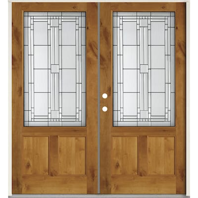 Wood Front Doors At Lowes Com We keep a wide variety of exterior doors in stock that you can take home. wood front doors at lowes com