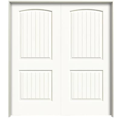 Double Prehung Interior Doors At Lowes Com