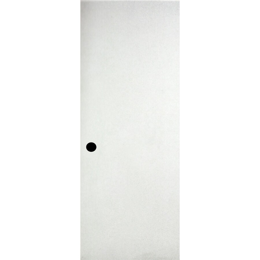Shop reliabilt hollow core hardboard slab interior door common 28 reliabilt hollow core hardboard slab interior door common 28 in x 80 planetlyrics Image collections