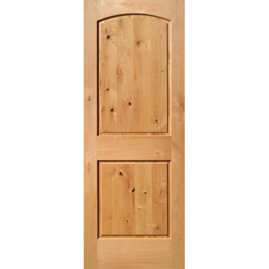 brown actual core simpson door shop knotty alder common pd doors z in barn wood solid interior x frame with hardware