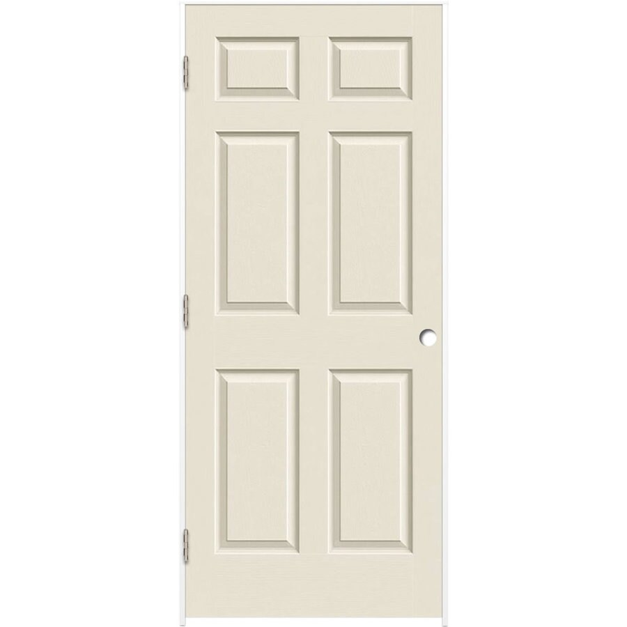 Shop reliabilt primed solid core molded composite prehung interior reliabilt primed solid core molded composite prehung interior door common 28 in x planetlyrics Image collections
